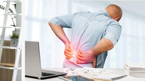 Retour au travail des lombalgiques chroniques : kinésithérapie versus approche pluridisciplinaire
