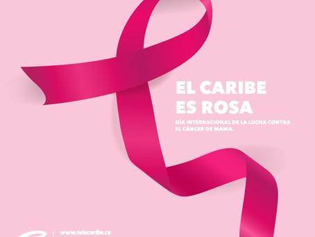 Comunicado 74: Telecaribistas #ElCaribeEsRosa