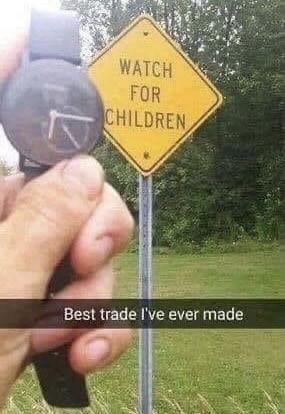 Funny Children Meme