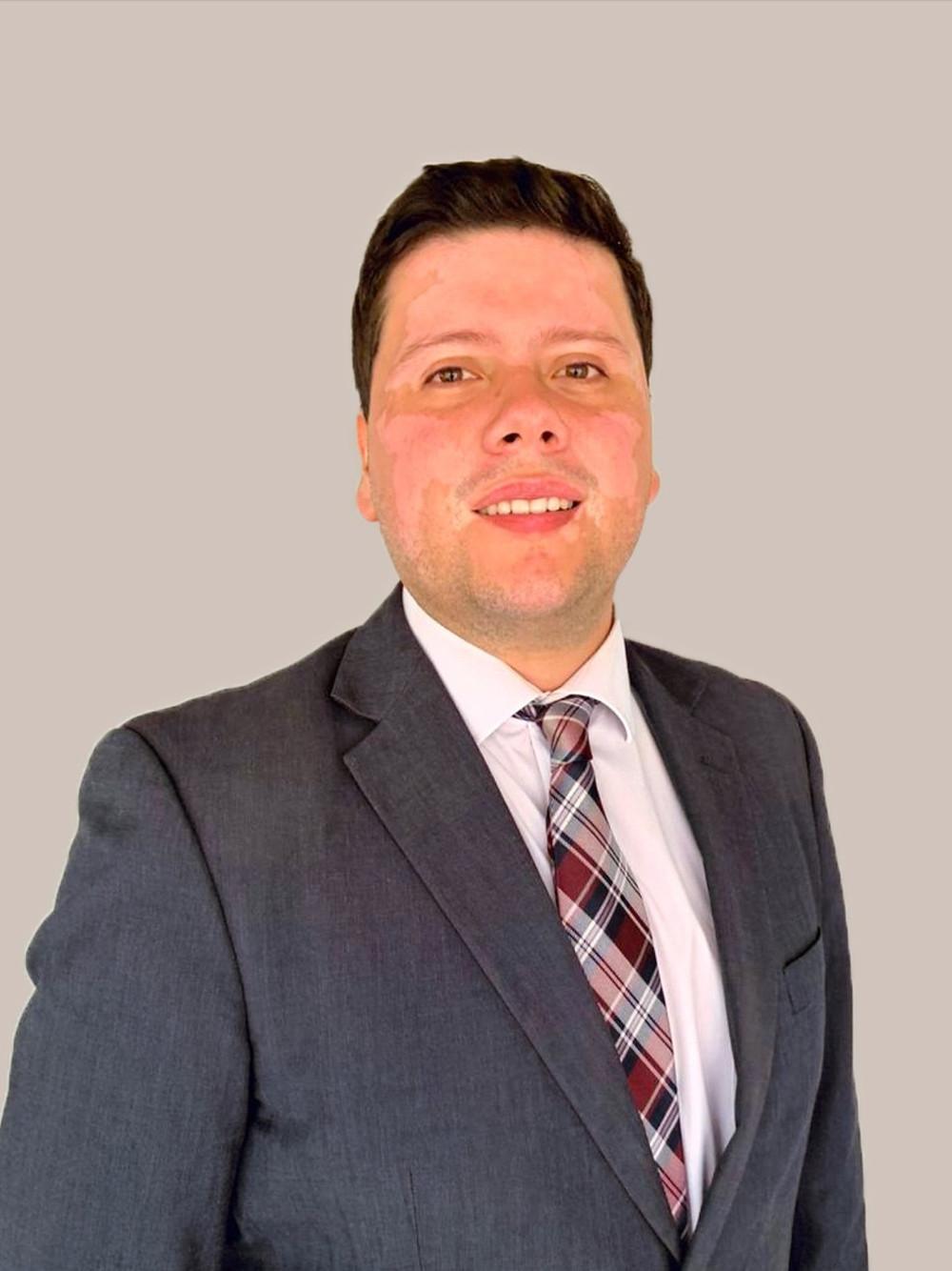Matías González | Consultor Legal Pallavicini