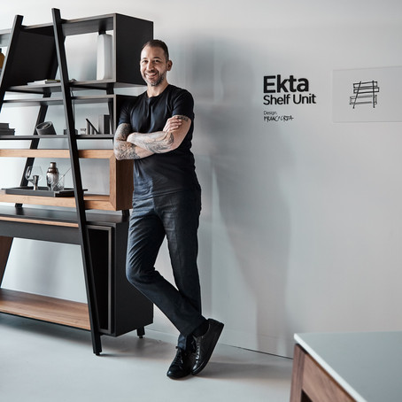 Interview with Franco Crea // an honest look into the life of an Australian furniture designer