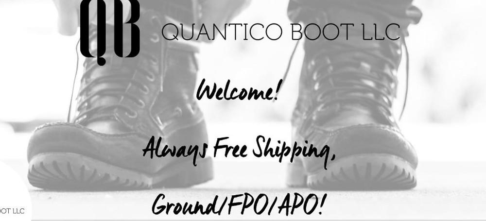 Quantico Boot LLC