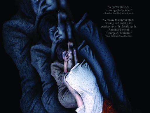 Grimmfest 2019 Film Feature - Darlin'