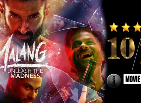 An action packed storyline and gripping storyline makes it a perfect watch: Malang movie review