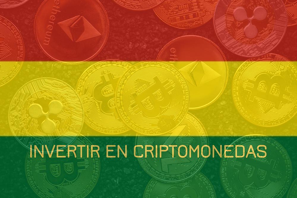 Comprar Criptomonedas en Bolivia [En 5 pasos]