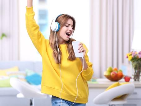 Google reconocerá canciones con sólo  tararearlas🎤🎶 ¡Bendita tecnología!😱