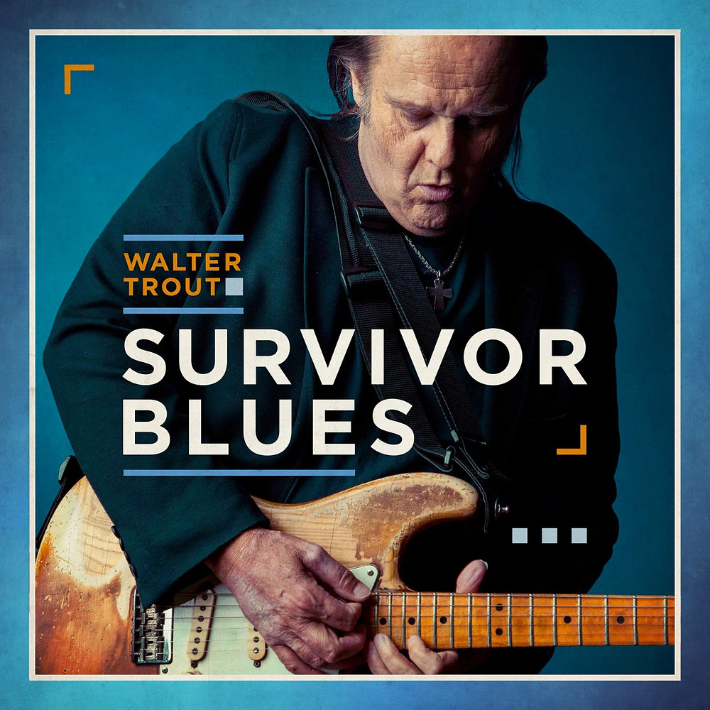 Walter Trout Review