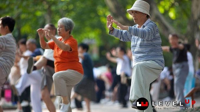 หลายธุรกิจในจีนกำลังใช้อีคอมเมิร์ซ บุกตลาดผู้สูงอายุ