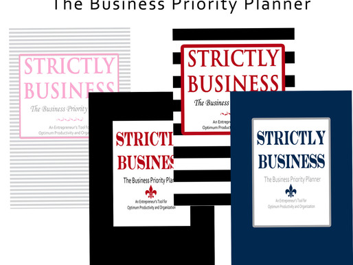 ON SALE: The 90-Day Business Planner