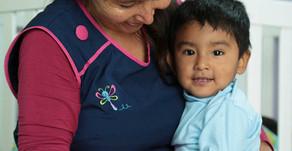 Comienza la evaluación familiar en los Centros de Primera Infancia