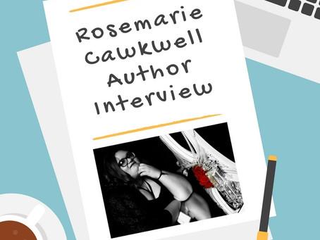 Rosemarie Cawkwell Q & A