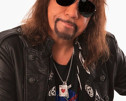 Ace Frehley and more this week - Rob Sas Rock Show (11/03 + 11/07)