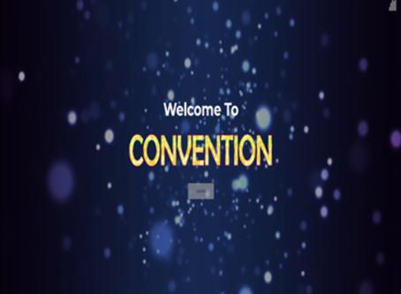 [먹튀검증] 신규사이트 컨벤션 먹튀검증