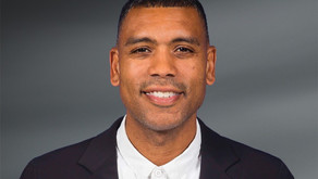 """NBA All-Star Allan Houston Says, Athletes Speaking Out About Social Justice is a """"Good Thing"""""""