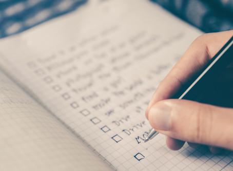Inscripción para encuentro vida con Estudiantes: Plan de Vida