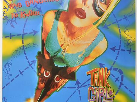 Prime Movie Review: Tank Girl