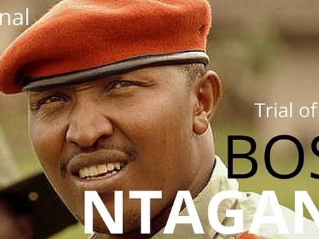 THE PROSECUTOR v. BOSCO NTAGANDA: AN ANALYSIS