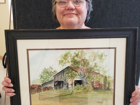 Theresa Fisher - Georgetown, GA