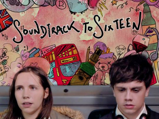 Soundtrack to Sixteen film review