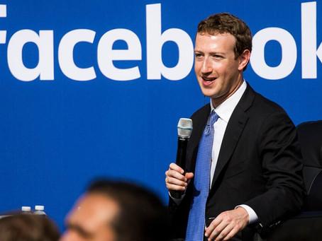 あなたは知っていましたか? Facebookの便利な5つの新機能