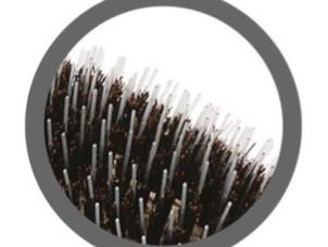 Hairbrush Filament Matrix: A Basic Guide