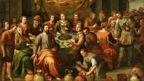 HOMILIA DOMINICAL: 2º Domingo do Tempo Comum (São Bernardo de Claraval - Séc. X d.c.)