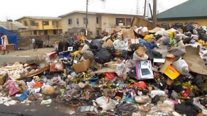 Nigeria: the waste management business