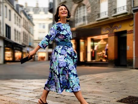 Stéphanie Le Sann, La Commode de Pao: l'étoffe de l'histoire