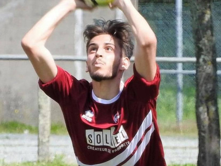 L'INTERVIEW DU JOUR #22 Dany Teixeira da Silva