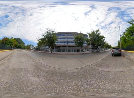 Tour Virtual Edificio de Oficinas
