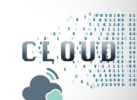 【資訊程度日漸提高 — 如何應用合適的雲端運算服務?】