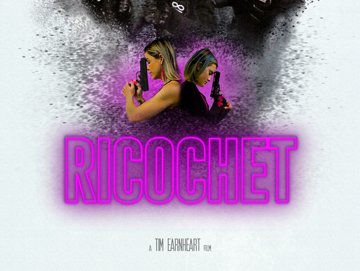 Ricochet short film review