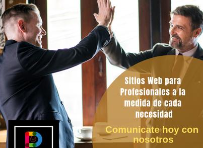 Marketing Digital para profesionales
