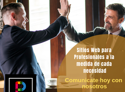 Marketing Digital para profesionales