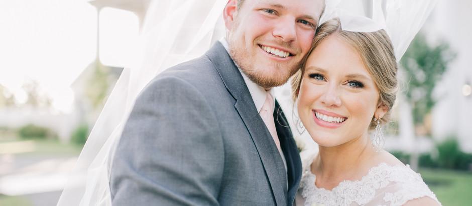 Springs Event Venue, Parker Manor Wedding | Morgan & Parker Wedding Blog