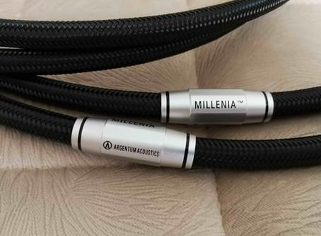 Argentum Acoustics Millenia