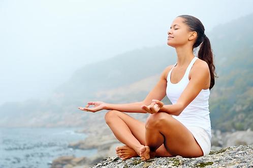 Connecting Light Meditation