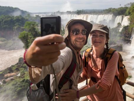 CATARATAS DEL IGUAZU - Iguazu Falls