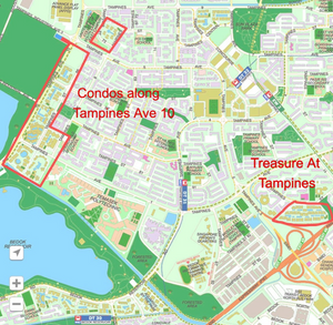 10 Reasons Why Treasure At Tampines Is Highly Sought After By HDB Upgraders And Investors