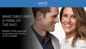 Bellafill~ Rediscover Smoother, Younger Skin