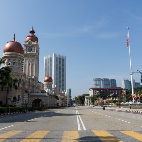 What do we need in a COVID-19 Act (Malaysia): A comparison study