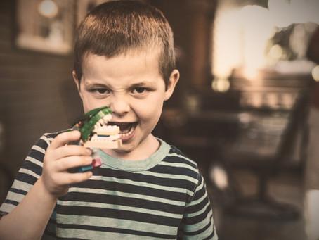 Cardiac disease and children's oral health