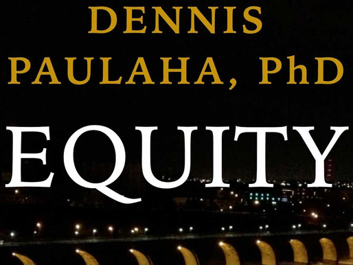 """""""EQUITY"""" Exclusive Vox.MN Members Only Book Access"""