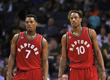 Toronto Raptors Greatness