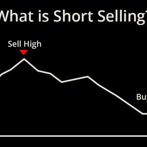 """Guide to """"Short Selling"""""""