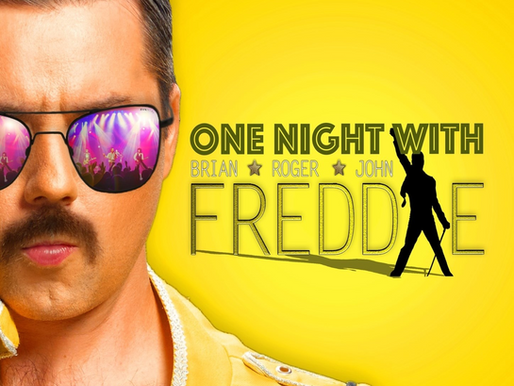 One Night With Freddie.