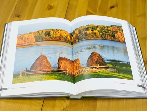 Презентация фотоальбома «Кенозерье: Северная Симфония»