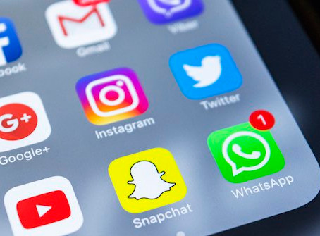 Should a decline in trust of social media affect how small businesses use it?