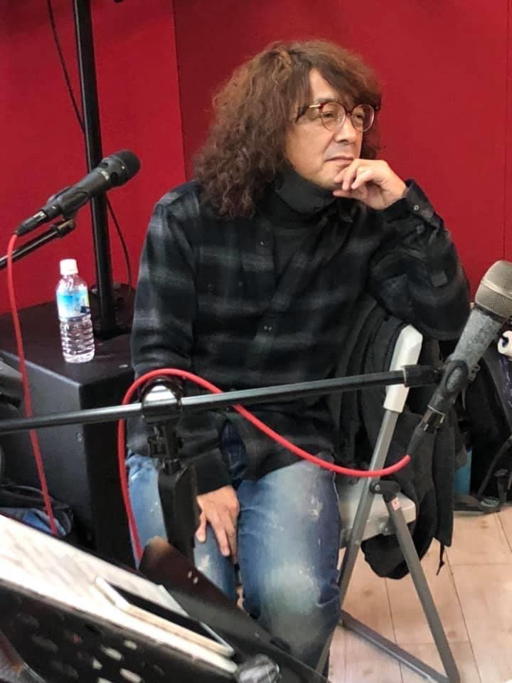 '20.1.27 61年会関西ツアーリハーサル