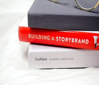 Are you Building your Story Brand?  I will shout-out for you ghostwritersmobi@gmail.com